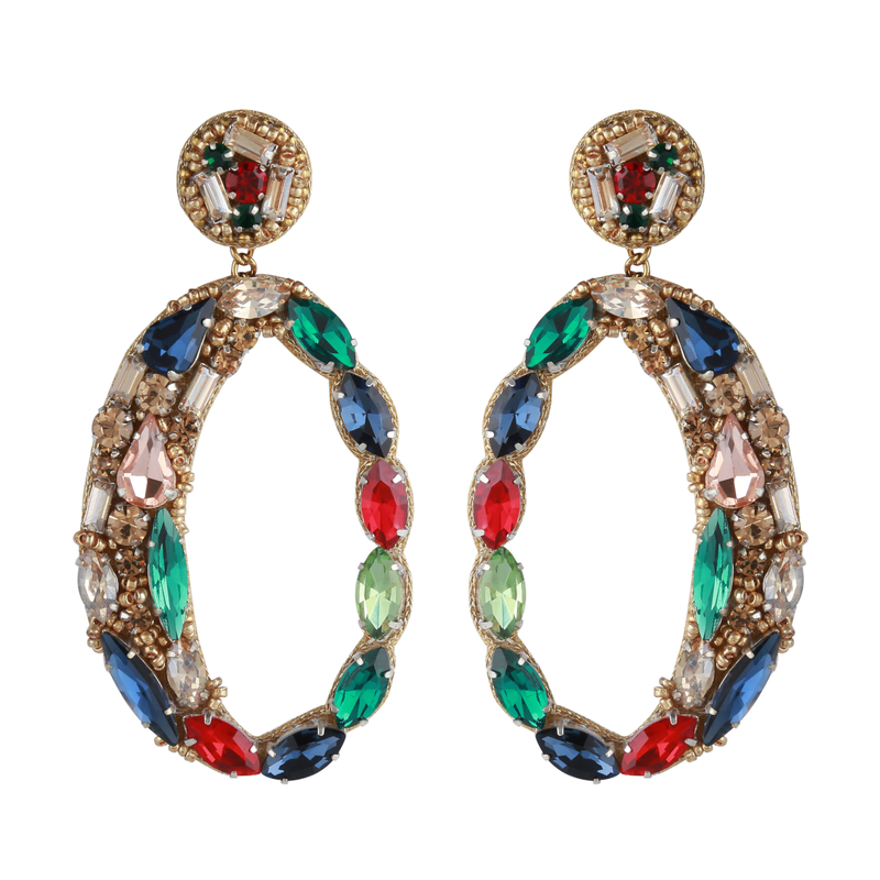 Freida Earrings