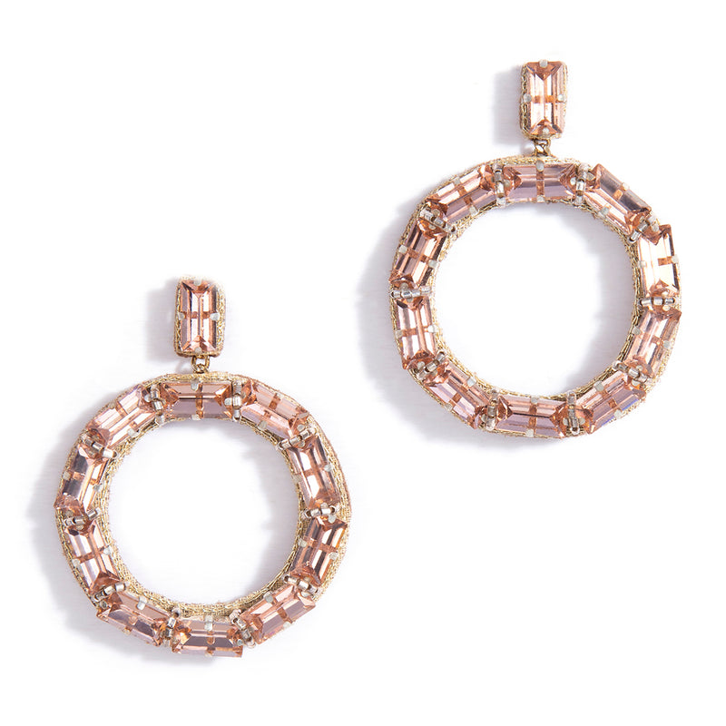 Jalsa Earrings