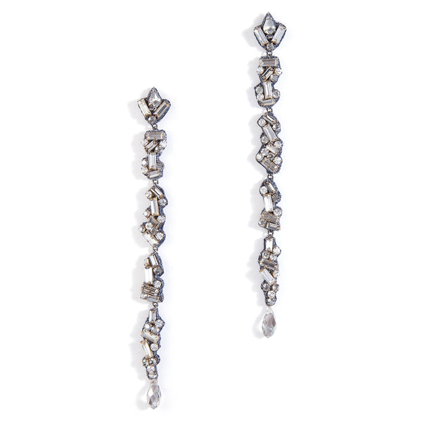 Janya Earrings