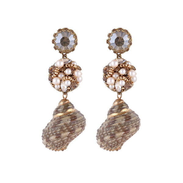 CYBIL EARRINGS