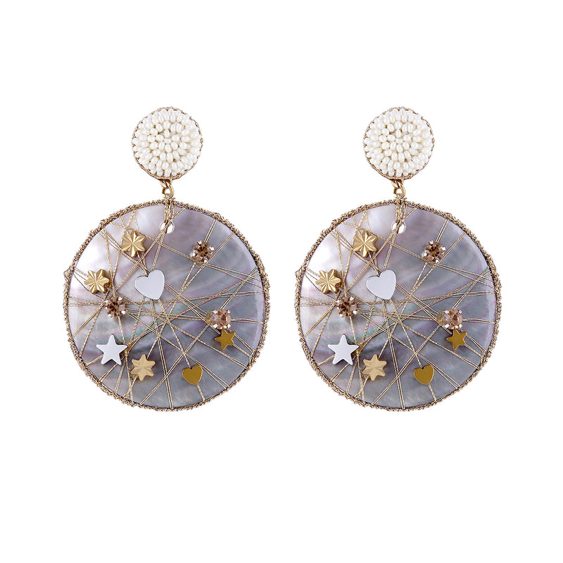 IVES EARRINGS
