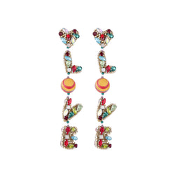 AMORETTE EARRINGS