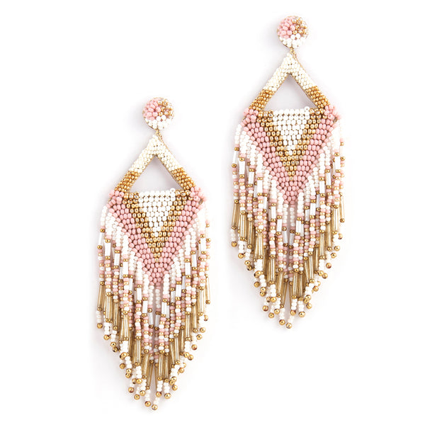 Bina Earrings