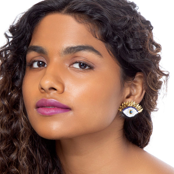 Buy Handmade Suvarna Earrings Online