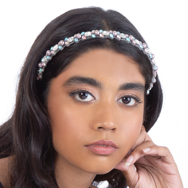 Handcrafted Monali Headband Online India