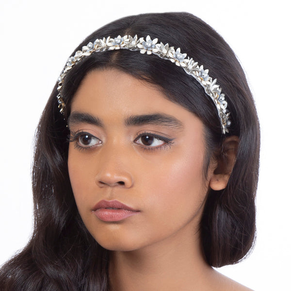 Shop Taara Headband by Deepa Gurnani India