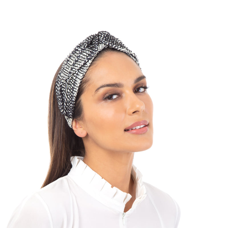 CHASITY HEADWRAP