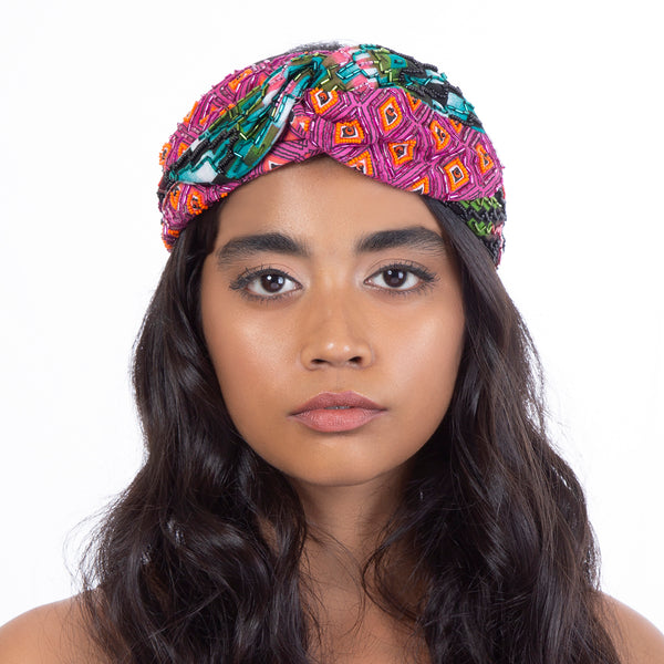 Buy Dushanti Headwraps Deepa Gurnani India