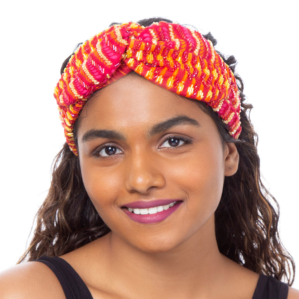 Handcrafted Mayank Headwrap Online