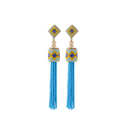 Ethena Earrings