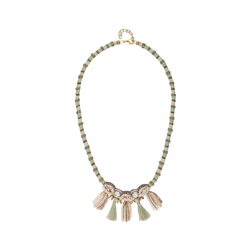 RACHELLE NECKLACE