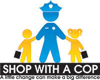 Donation - Shop With A Cop Program
