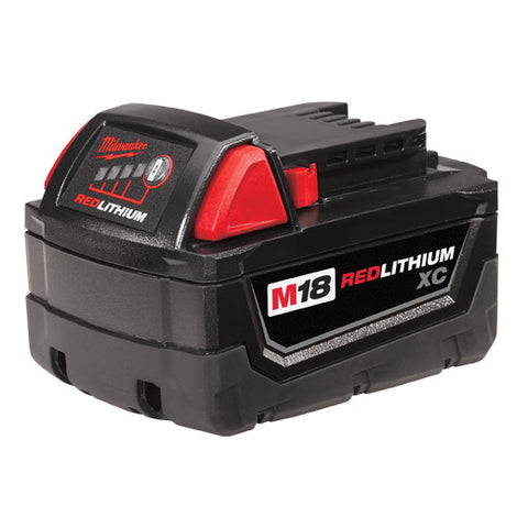 Lithium Milwaukee 48-11-1828 Battery Rebuild Service