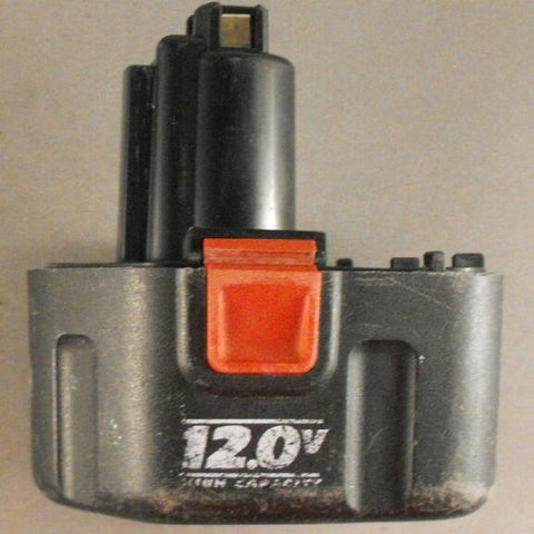 8620 Porter Cable 12V Battery Rebuild Service