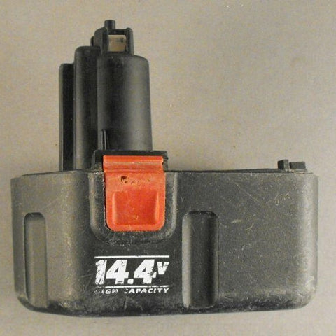 8720 Porter Cable 14.4V Battery Rebuild Service