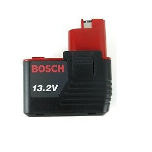 BAT013 Bosch 13.2V Battery Rebuild Service