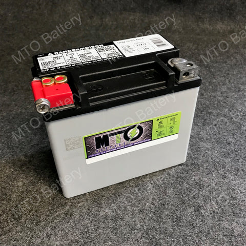 ETX12 East Penn PowerSport Battery