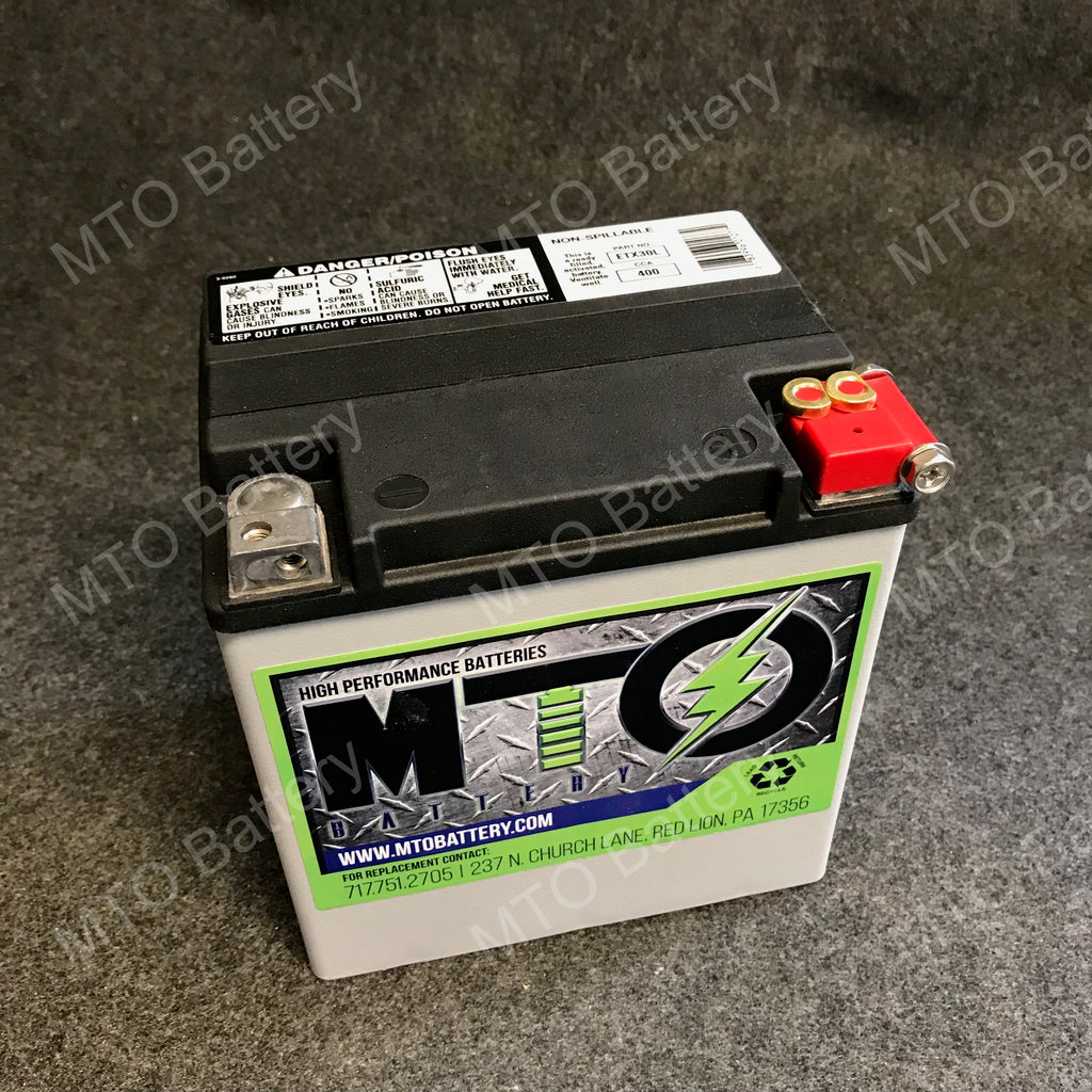 ETX30L East Penn PowerSport Battery