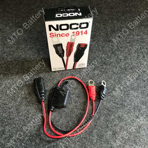 NOCO GC002 Eyelet / Ring Terminal Connector