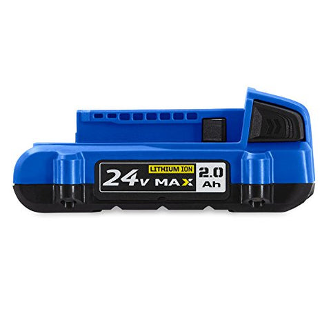 KB 224-03 Kobalt 24V Lithium Battery