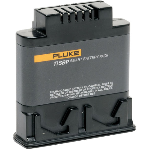 TiSBP Fluke Smart Battery Rebuild Service