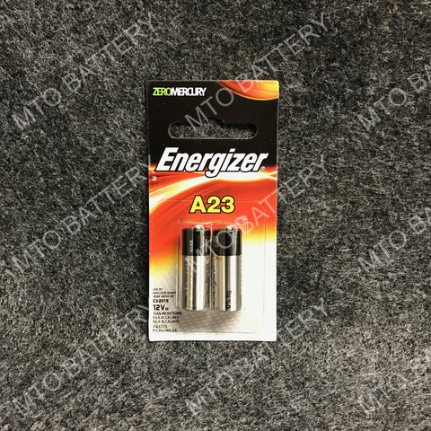 A23BPZ-2 Energizer 2Pack