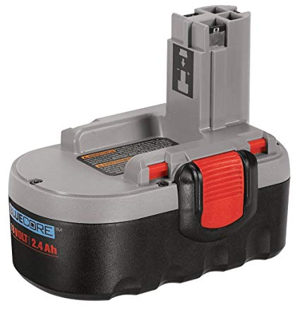BAT160 Bosch 18V Battery Rebuild Service