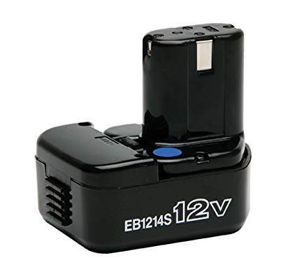 EB1214S Hitachi® 12V Battery Rebuild Service