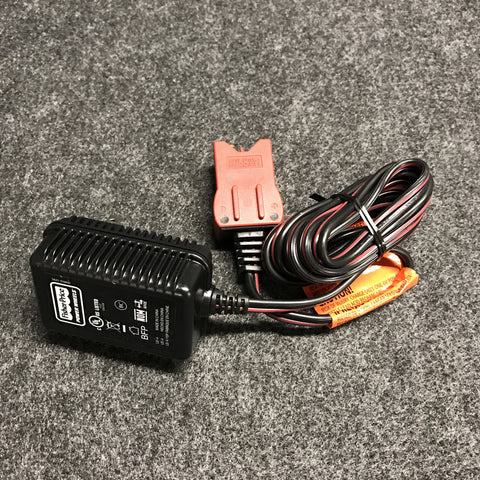 00801-1779 6V Red Battery Charger Power Wheels