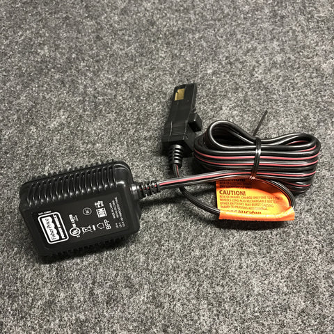 00801-1778 12V Grey Battery Charger Power Wheels