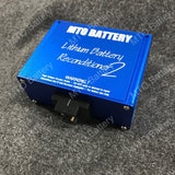Lithium Battery Reconditioner For Segway Battery Packs