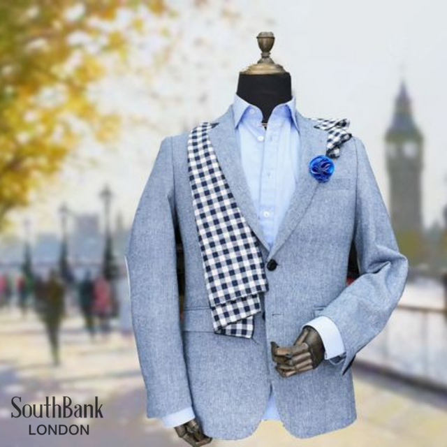 BEHIND THE SCENES – SOUTHBANK ATTIRES | Find out more about Southbank Attires brand