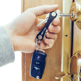 Smart Pocket Key Organizer With Free Bottle Opener