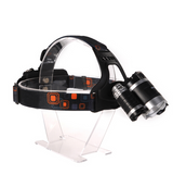 Handsfree Powerful LED Headlamp Head Torch