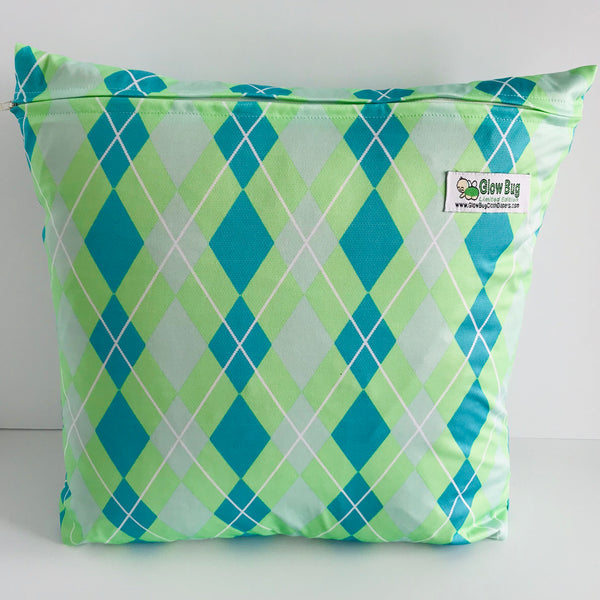 Full Size Wet Bags in Classic Prints