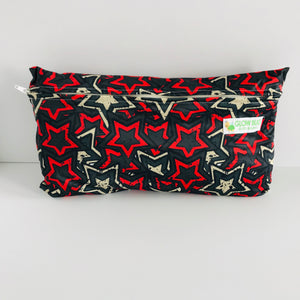 Half Size Wet Bags in Classic Prints
