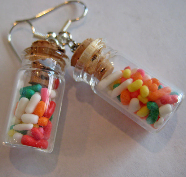 Candy Jar Earrings