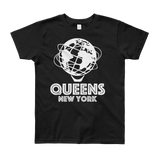 Queens Unisphere Youth (8 to 12 years)