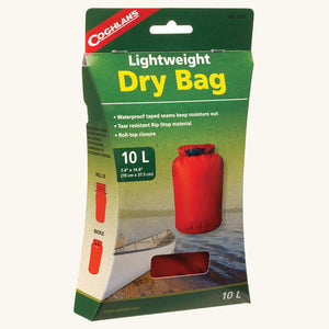 10 Liter Lightweight Dry Bag
