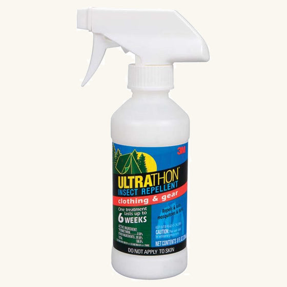 Ultrathon Clothing & Gear Insect Repellent