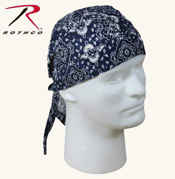 Trainmen Headwrap