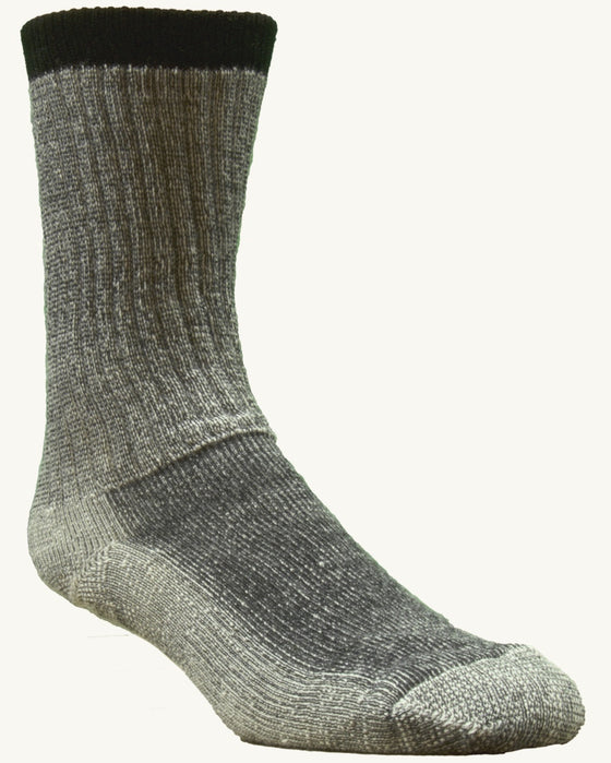 The Day Hiker Medium Weight Merino Wool Socks