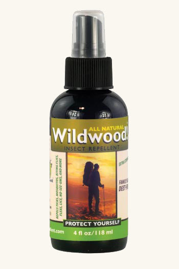 Wildwood 4 oz. Spray