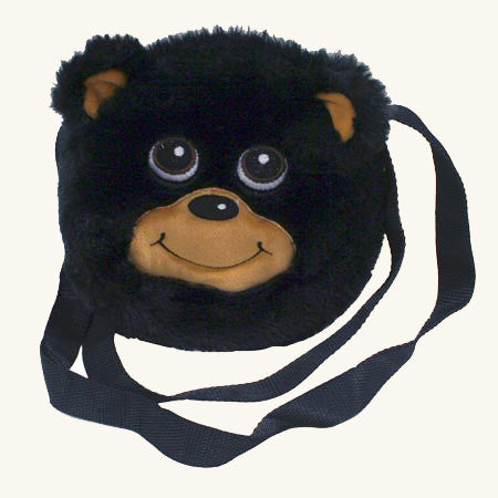 Too Cute Bear Purse