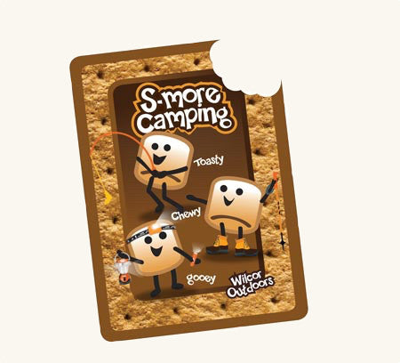 Smore Time Playing Cards