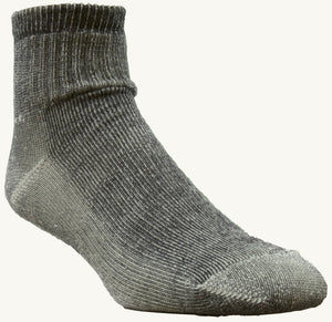 Crew Cut Merino Wool Socks