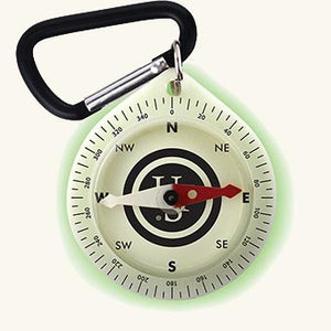 Pathfinder Glo Compass