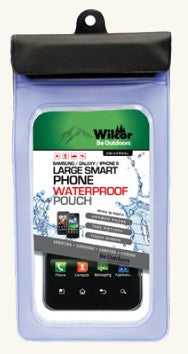 Large Waterproof Smartphone / Galaxy / Samsung / Pouch