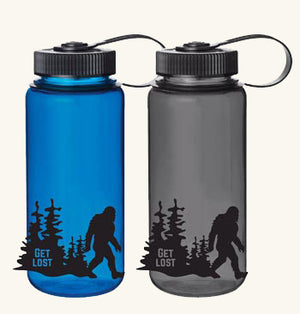 34 oz Bigfoot Bottle