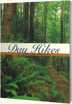 Day Hikes of the Smokies